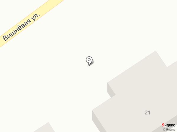 МебельПрофСтрой на карте Саратова