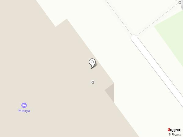 СарПластСтрой на карте Саратова