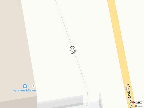 АвтоBoom на карте Саратова