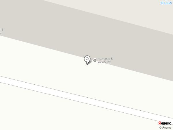 Нико-Риэлт на карте Саратова