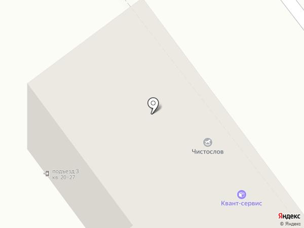Ваш выбор на карте Саратова