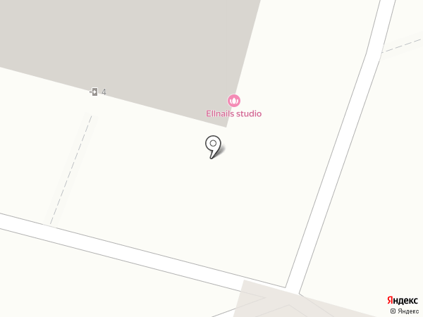 Контраст на карте Саратова