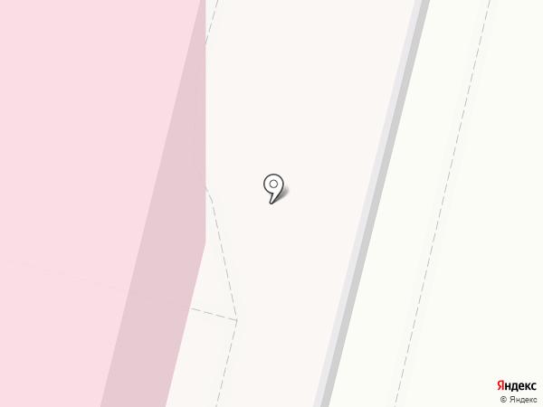 Путь воина на карте Саратова