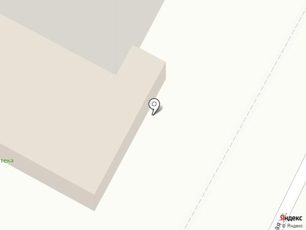 Технодоктор на карте Саратова