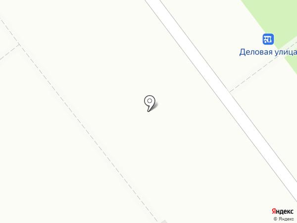 Сердцебиение на карте Саратова