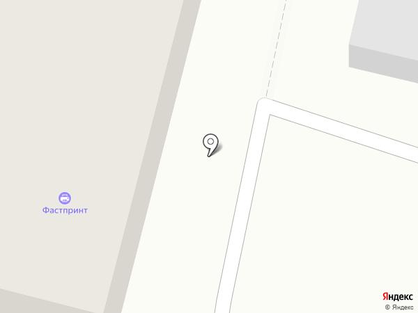 Тепло дома на карте Саратова