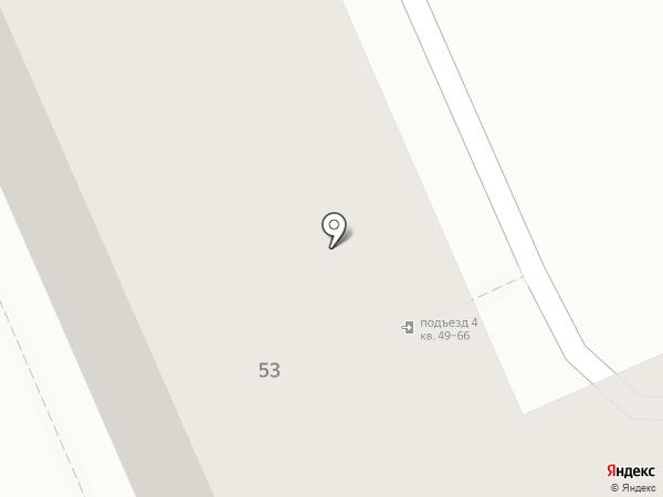 Шумoff на карте Саратова