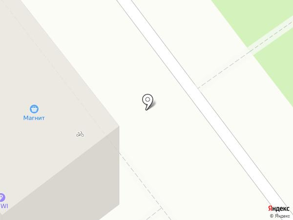 Академия центр люкс на карте Саратова
