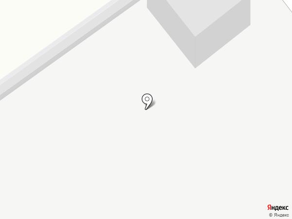 Современная гуманитарная академия на карте Саратова