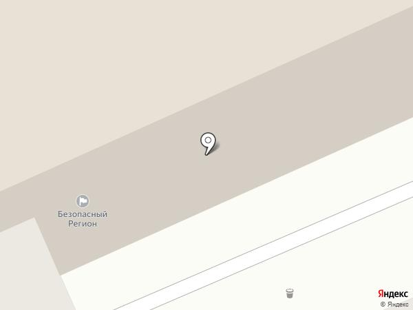 Профессиональный лицей №35 на карте Саратова