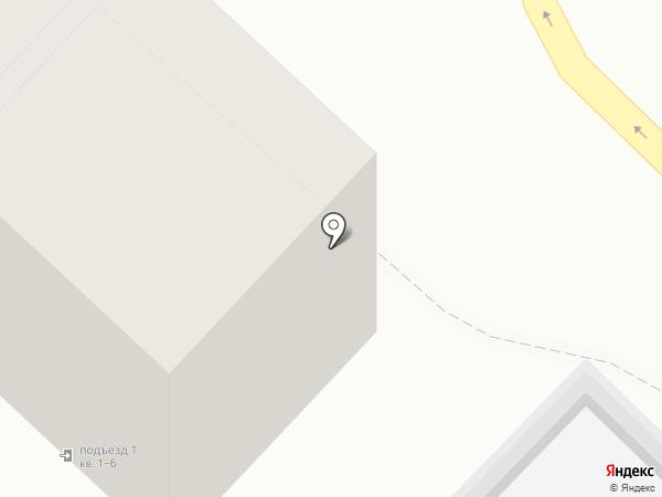 Консоль на карте Саратова
