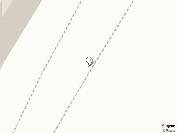 Приволжская химико-техническая лаборатория на карте Саратова