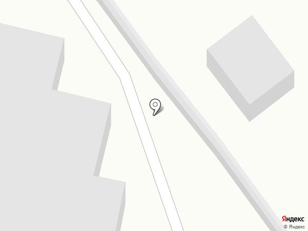 Автостекло на карте Саратова