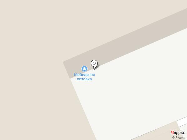 Galeco на карте Саратова