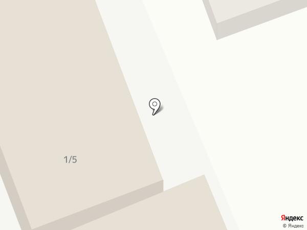 Артмакс на карте Саратова