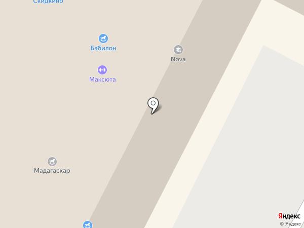 Karolina valiant на карте Саратова
