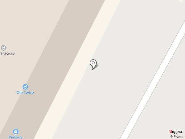 Ералаш на карте Саратова