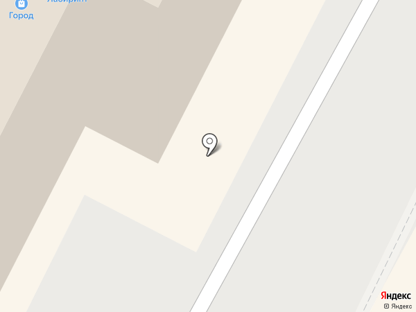 Verossa на карте Саратова