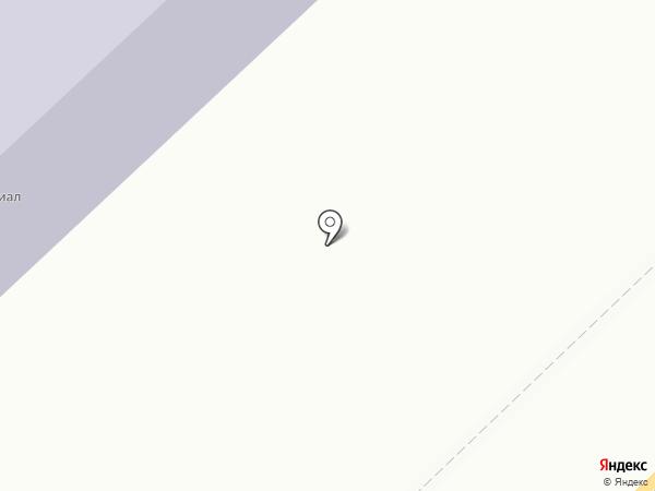 Идиллия-Лайф на карте Саратова