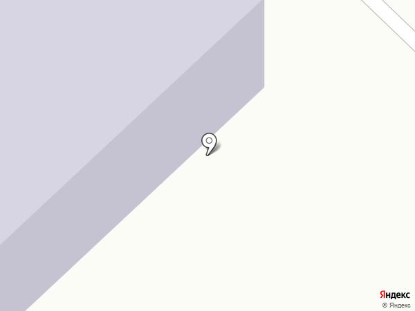 ВагонПутьМаш на карте Саратова