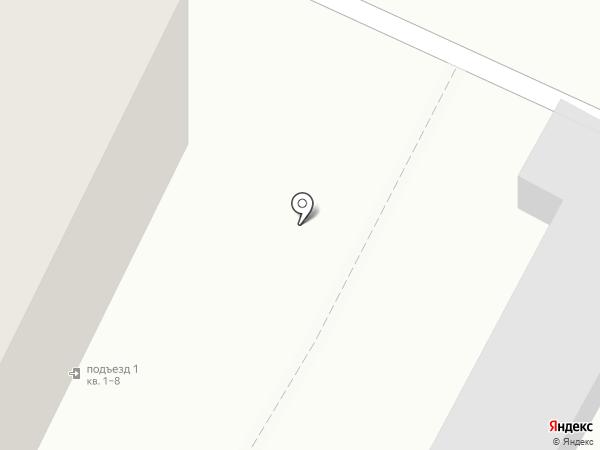 Магазин домашнего текстиля на карте Саратова