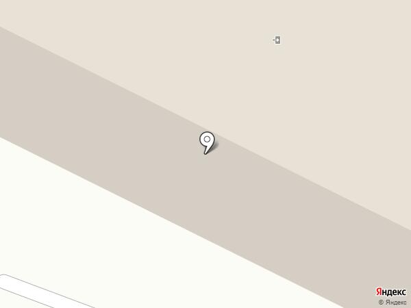 Аскент на карте Саратова