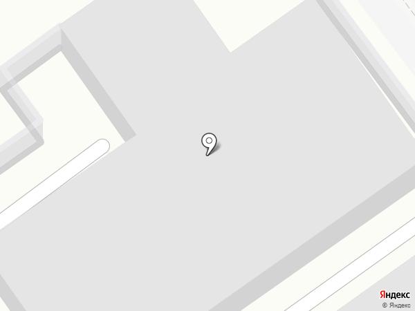 Дезинфектор на карте Саратова