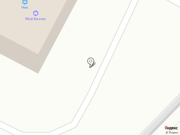 ЭмиВик на карте Саратова