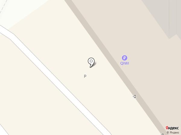 Цейлон на карте Саратова