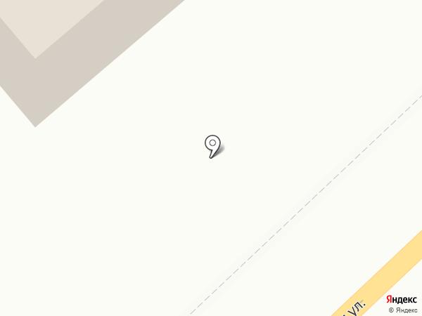 ТипКар на карте Саратова