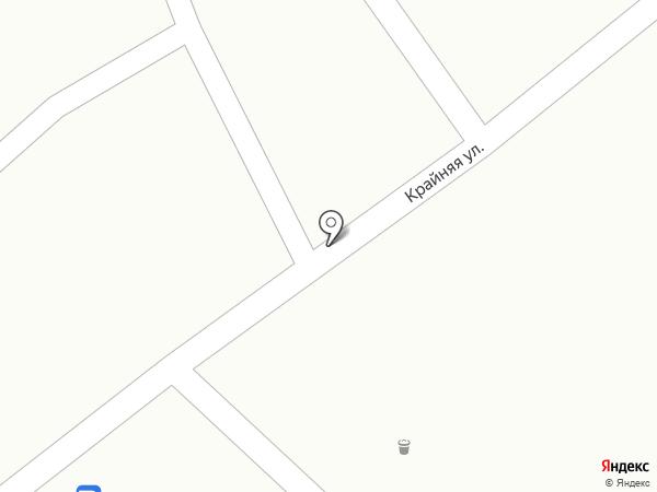 Актив на карте Саратова