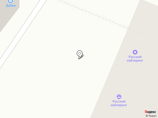 Сокурские Хлеба на карте Саратова