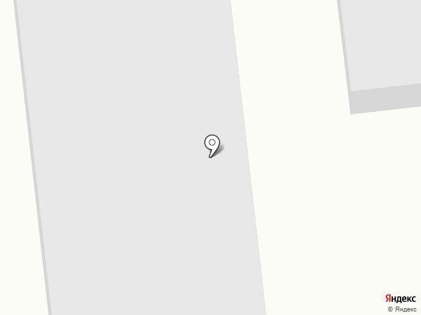 Альянс-Авто на карте Зоринского
