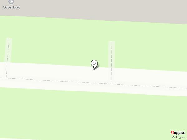 S & L на карте Саратова