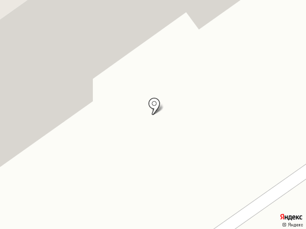 Гранит на карте Саратова