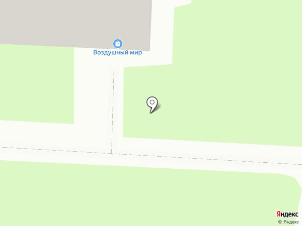 BEST BEER на карте Саратова