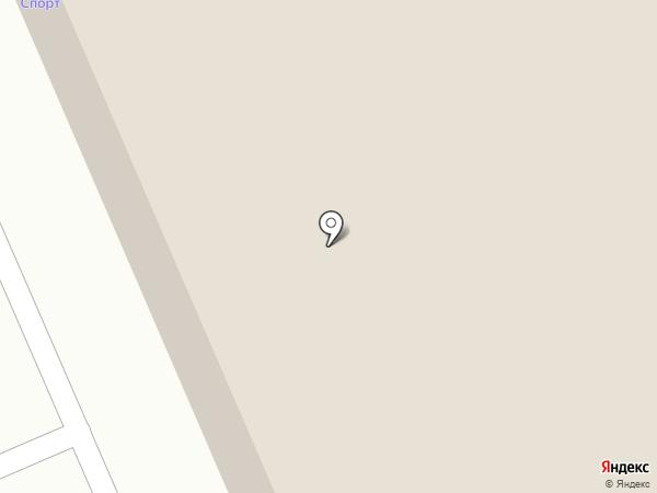 Специализированный центр шейпинга на карте Саратова