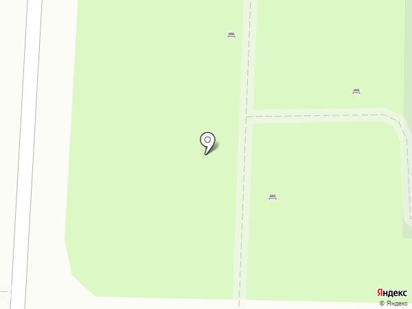 Алена на карте Саратова