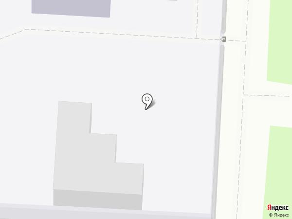 Детский сад №211 на карте Саратова
