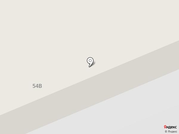 На Чернышевского на карте Саратова