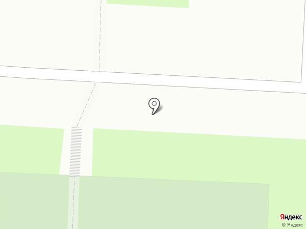 Браво на карте Саратова