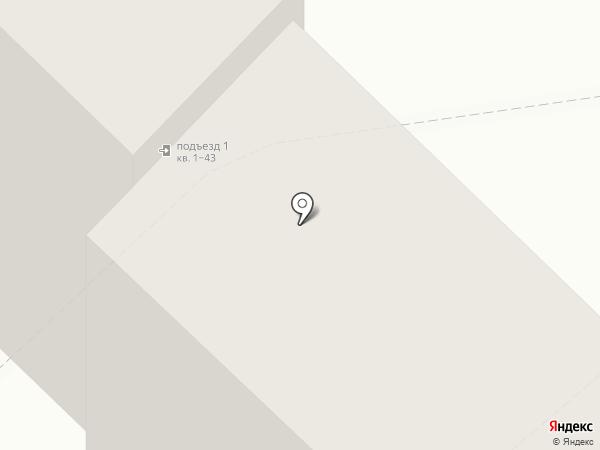 Мастерская на карте Саратова