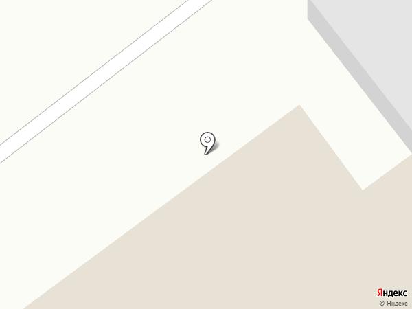 Гараж64 на карте Саратова