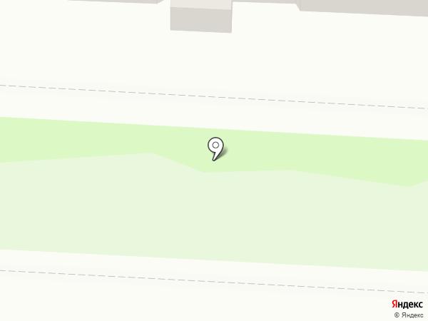 БУРАТИНО на карте Саратова