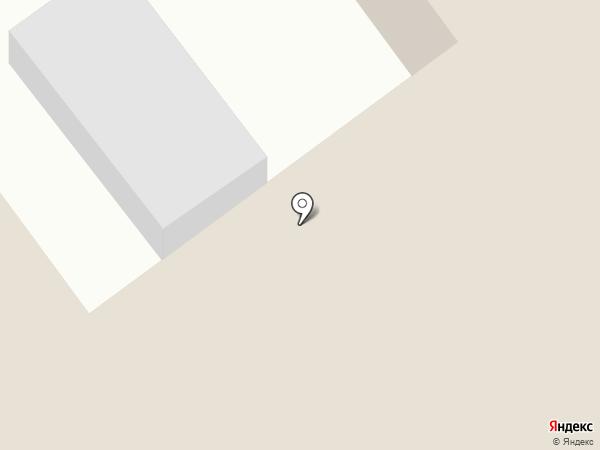 Саратов Мотор-С на карте Саратова