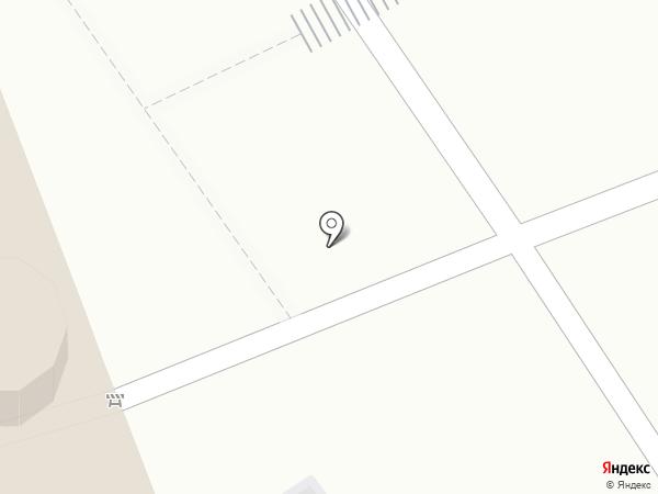 Саюри на карте Саратова