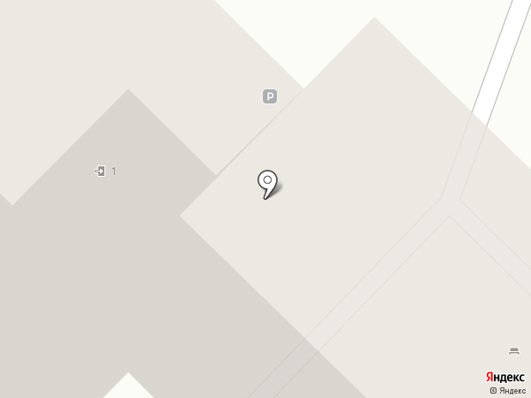 АПРИОРИ на карте Саратова