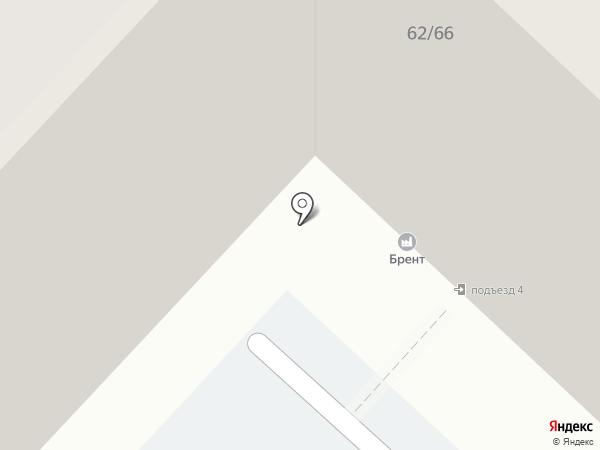 Выбери Радио на карте Саратова