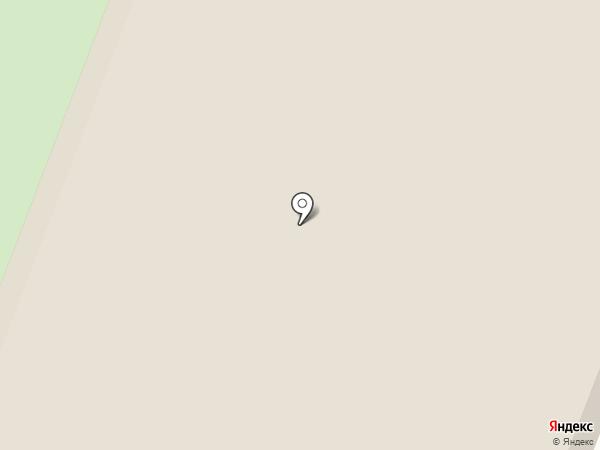 Сокол на карте Саратова