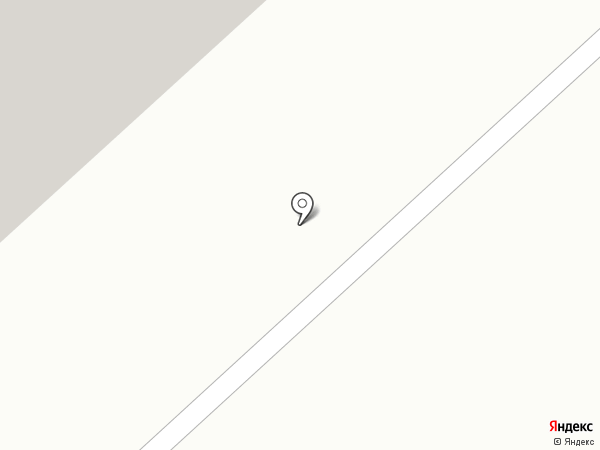 Стриж на карте Саратова